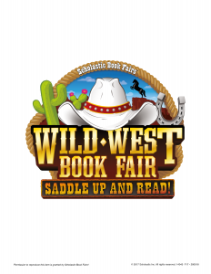 200018_wild_west_book_fair_clip_art_logo