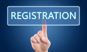 GSA Registration