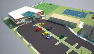 School Expansion