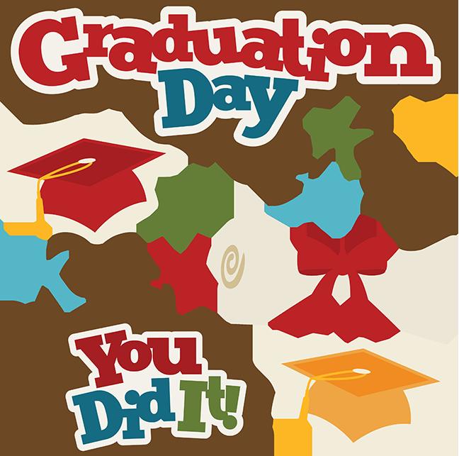 high school graduation picture board ideas - Graduation Day Garden of the Sahaba Academy